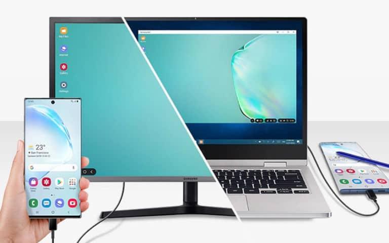 Samsung DexBook