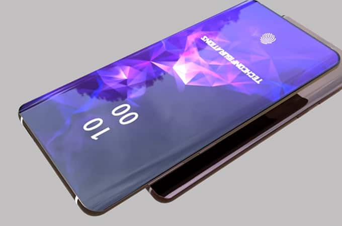 Samsung Galaxy Edge 2020 Edition