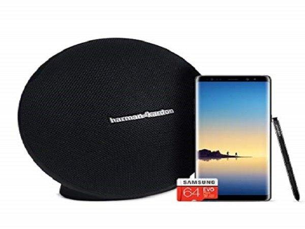 Samsung Galaxy Note 8 64GB Sale