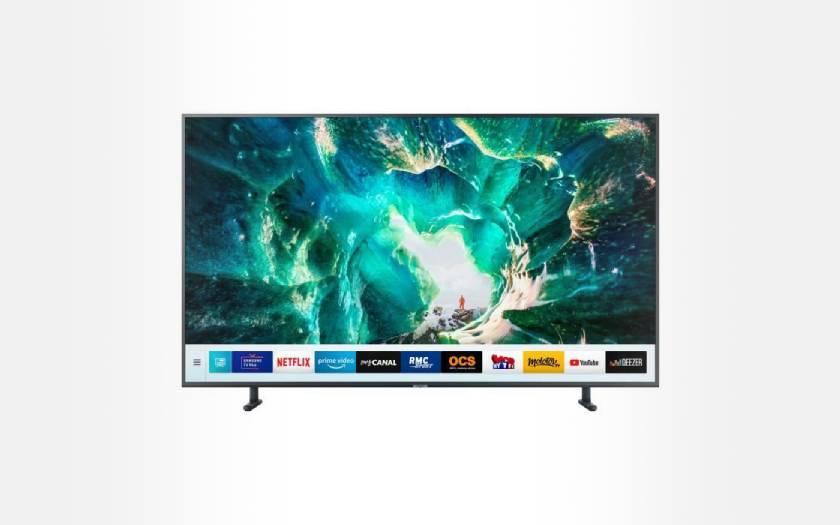 Smart TV LED 4K UHD Samsung