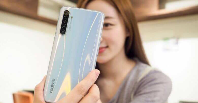 Smartphone Day Deals 2020 OPPO Realme XT With 64MP Quad-Camera