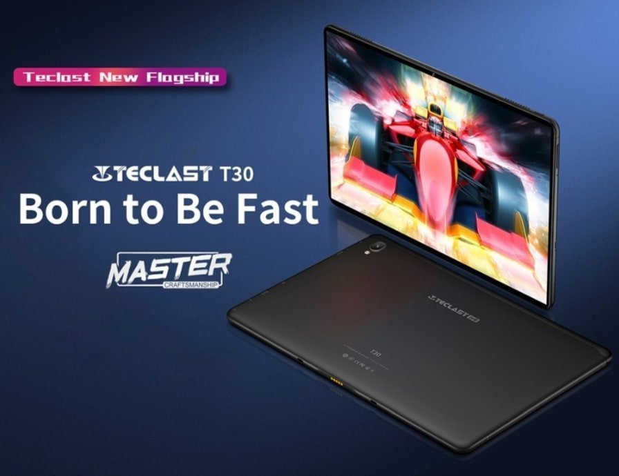 Black Friday Sale - Teclast T30 10.1 inch 4G Tablet