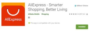 World Best Online Shopping Apps 2019 AliExpress App Review
