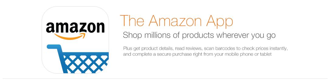 World Best Online Shopping Apps Amozon