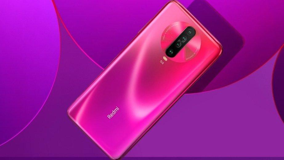 Xiaomi Christmas sale 2019 Redmi K30 4G Smartphone