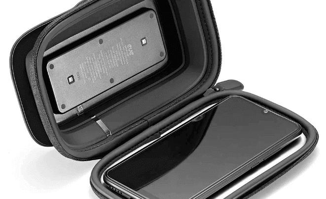 Xiaomi EUE Phone Disinfection Sterilization Bag