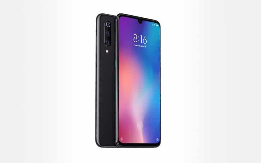 Xiaomi Mi 9 cheap The best deals