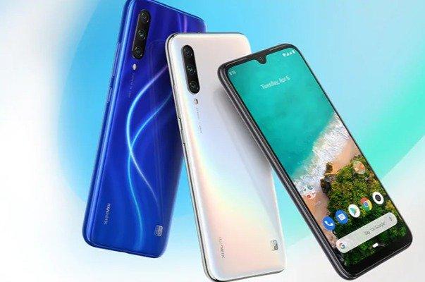 The best smartphones of 2019 - Xiaomi Mi A3 sale