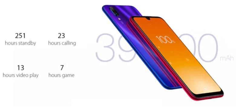 Xiaomi Redmi Note 7 4G