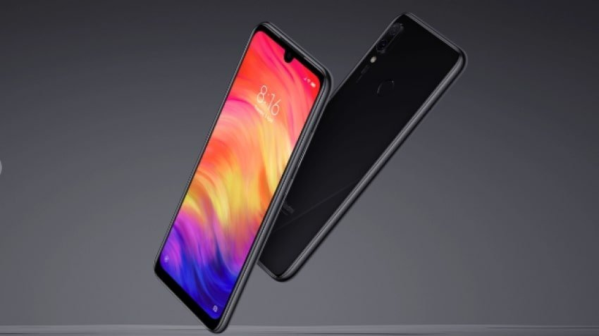 Christmas 2019 Deals: Xiaomi Redmi Note 7 4G