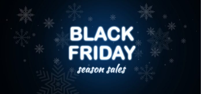 Live Black Friday, November 28, 2019: the best offers