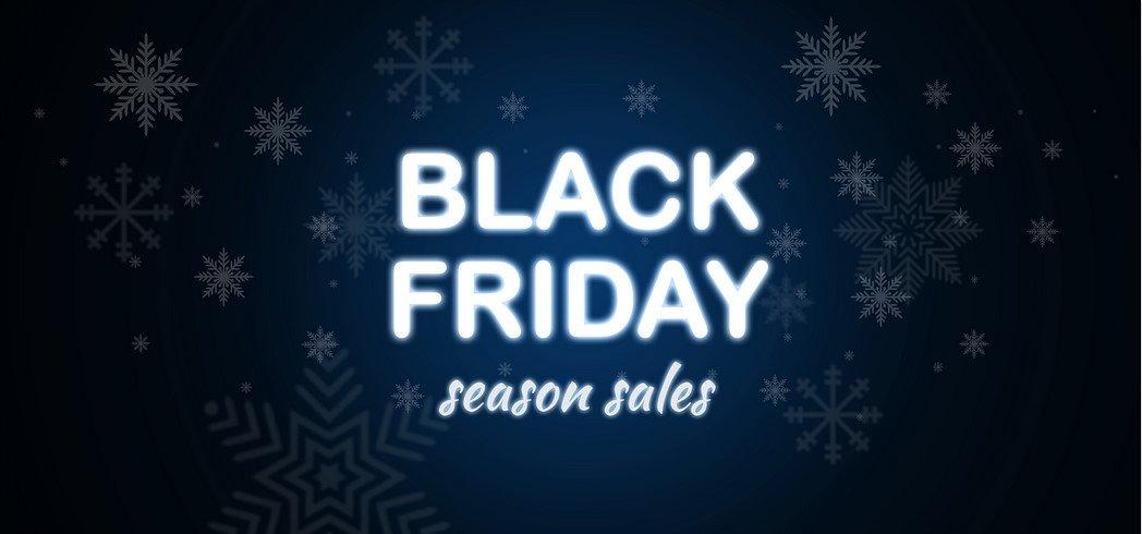 Live Black Friday, November 28, 2019: the best offers