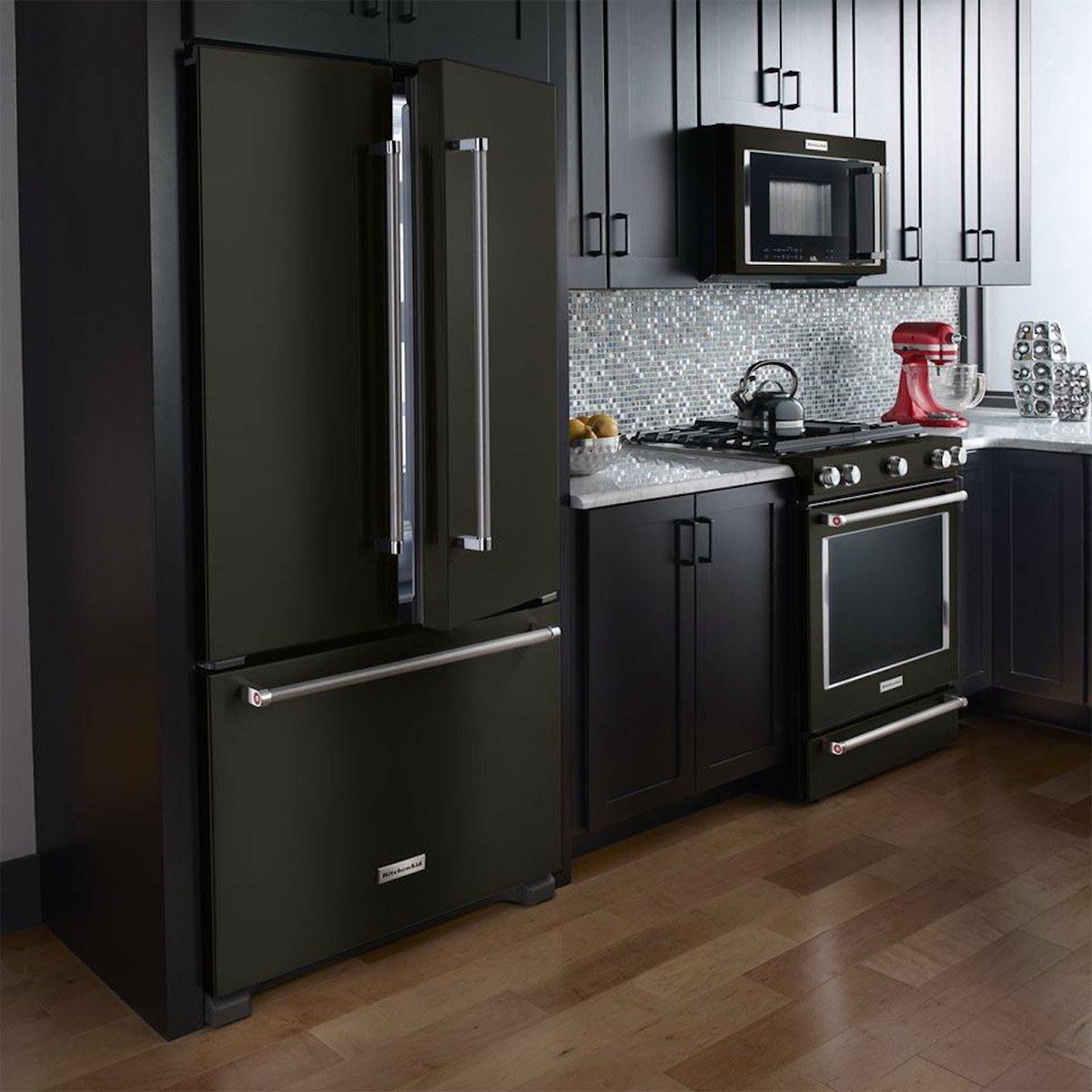Black Friday Sale 2019 - Kenmore Side by Side Refrigerator