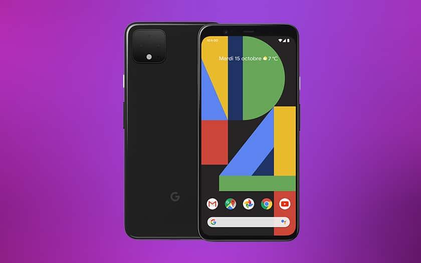 google pixel 4 vs 4xl