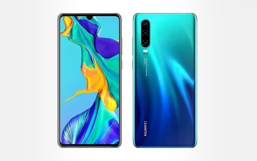 Huawei P30 sale