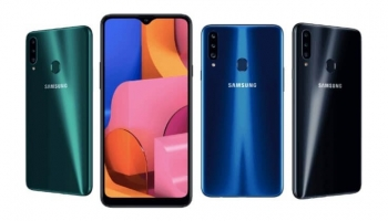 Best buy unlocked phone Sale – Samsung Galaxy A20S