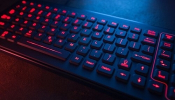 Logitech keyboard K740 with Laser Sale – Logitech