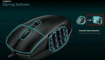logitech gaming software Overview and Product Sale