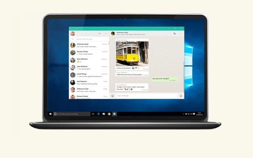 WhatsApp 2019: soon a PC version that works without smartphone
